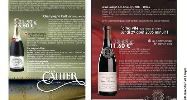 Idealwine - Grands Crus