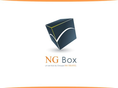 Logotype NGBox