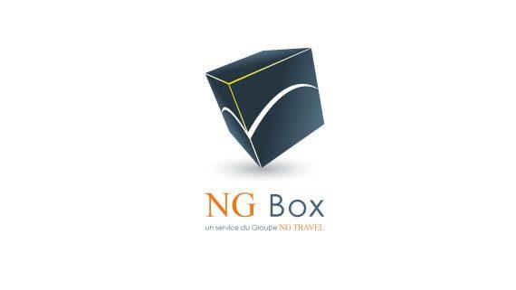 Logotype NGBox