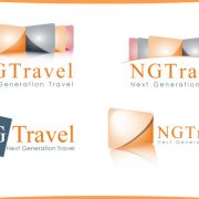 Logotypes Groupe NGTRAVEL