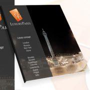 Luxury Catalogue