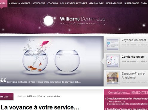 WilliamsDominique.com