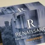 Hôtel Renaissance Paris