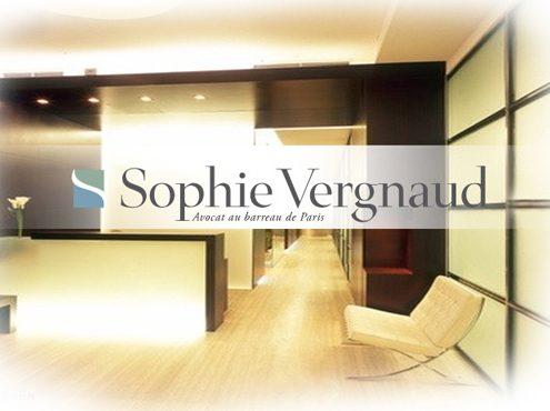 Sophie Vergnaud