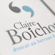 Claire Boichot Avocat