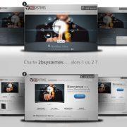 2Bsystemes - identité Web
