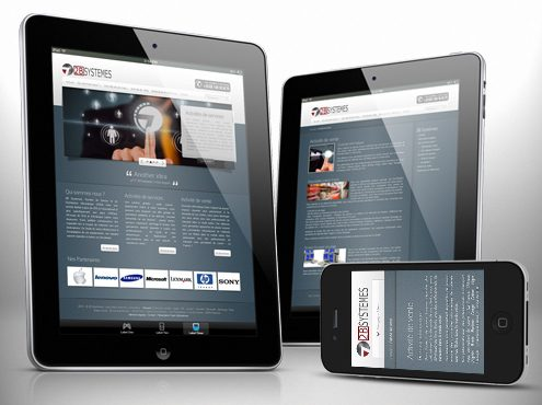 2Bsystemes web mobile