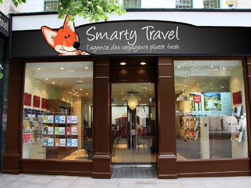 Smarty Travel 1ere Agence