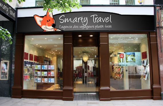 Smarty travel agence de voyages first agence - Agence de location meublee paris ...