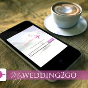 MyWedding2Go Web attente