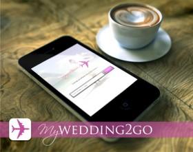 MyWedding2Go (Web en développement) – Canada