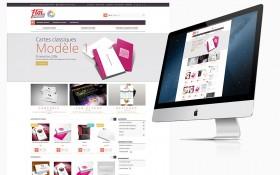 Fior'Print (identite – boutique en ligne) – Imprimerie Corse