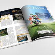 Smarty Travel Courrier de l'Atlas