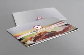 GERES Restauration (brochure «Offre de services»)