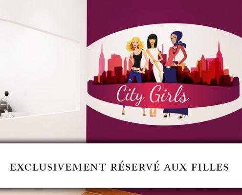 CityGirls