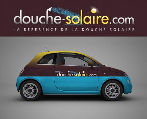 Douche-solaire.com