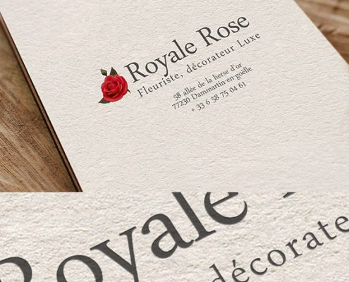 Royale Rose