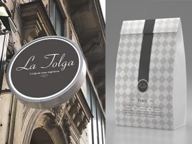 La Tolga (identité – Logotype)