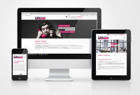 Groupe Conexys Paris (identité Web)